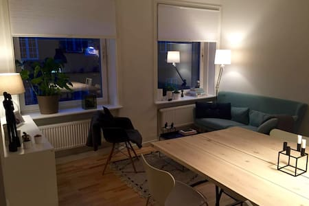 Apartment - city center Odense - Odense C - Apartment