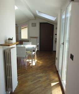 Appartamento Santa Scolastica - Wohnung