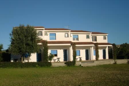 Villetta al Mare A - Locri - Townhouse