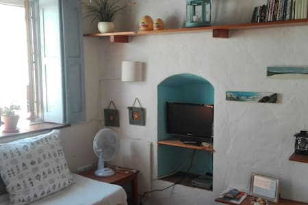 Cosy, charming apartment in Tarifa - Tarifa - Appartement