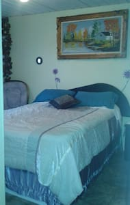 Chambre no 4 - Bed & Breakfast