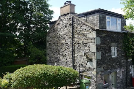 Cosy Ambleside Cottage in the Lakes - Hus