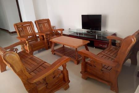 三亚后海风情度假公寓 - Wohnung