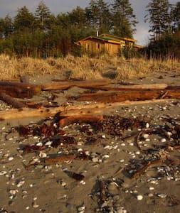 Chipper's Beach House - Masset - Cabin