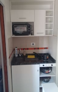 New Apartment in Villa Crespo Close to Palermo - Buenos Aires - Apartment