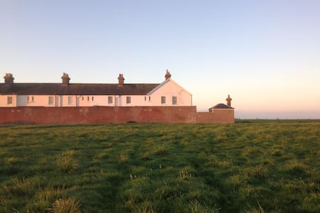 Old Coastguards Cottage - Selsey - Casa