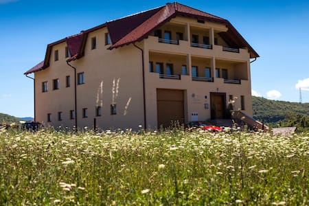 Apartment Queen in Villa - Leilighet