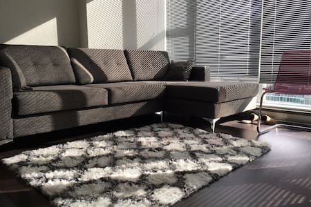 Spectacular Full Apartment in a great DT Location! - Vancouver - Wohnung