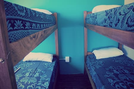Amor Amarillo Hostel | San Bernardo - Bed & Breakfast