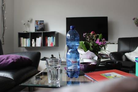 Schönes freundliches Zimmer in ruhiger Lage - Oer-Erkenschwick