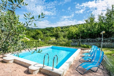 Family-friendly Holiday Home Istria - Dům
