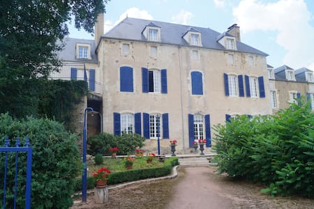 Domaine de Rochefort - Bed & Breakfast