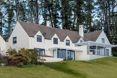 Milton Park Country House - rural retreat - Bowral