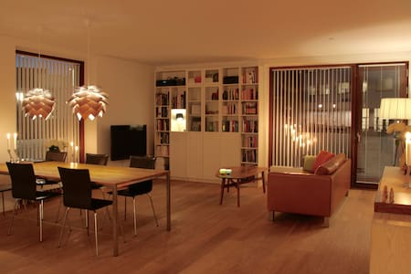 Cosy Apartment in Wonderful Copenhagen - Apartment