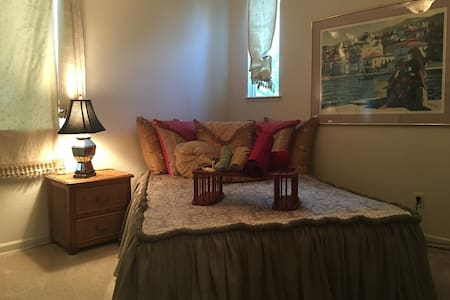 Gorgeous Private Room  - Roseville - Casa