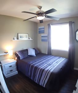 Prime Location by Beach & Downtown - Penticton - Hus