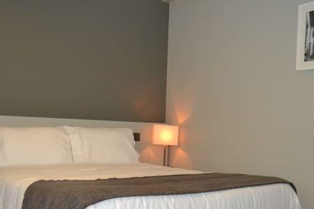 Quarto casal em Guimaraes - Ponte - Bed & Breakfast