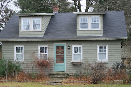 Great little room close to Bowdoin College/town. - Brunswick