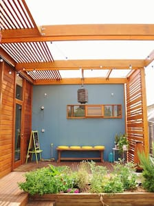 Family Friendly Renovated Melbourne