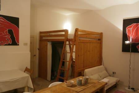 CASA SAN VITO cozy mini loft centro storico - Trieste