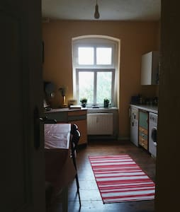Charming apartment close to Torstr. - Berlijn