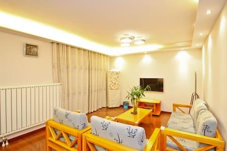 健凌公寓(合肥万科两室暖气套房) - Apartemen