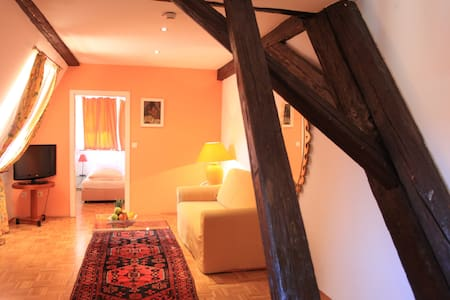 "Doppelzimmer ""Superior"" - Graz - Bed & Breakfast"