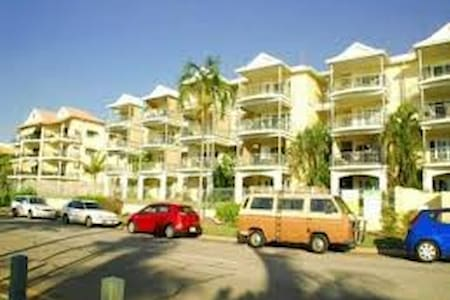 Seafront Location-Amazing Sunsets-close to shops - Wohnung