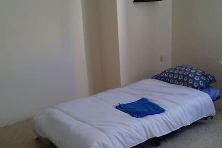 Big nice room in Malta - Appartamento