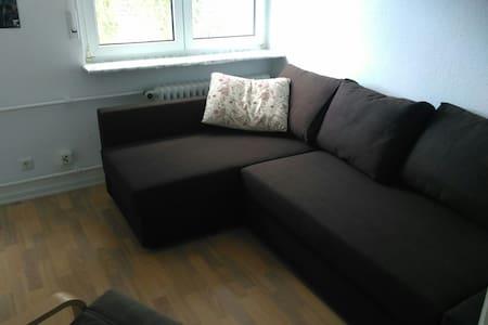 Helles gemütliches Zimmer - Apartmen