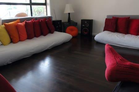 Friendly Fabulous Brunswick - double bedroom - Brunswick