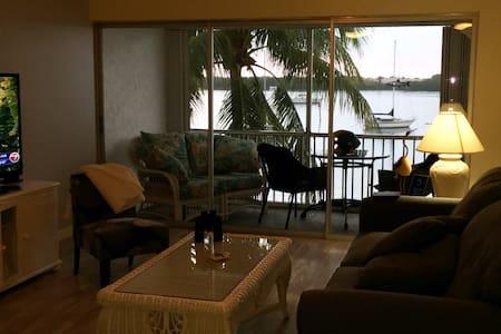 Florida Keys- Marathon - Marathon - Appartement en résidence