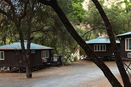 Middle Fork River Front Cabin 4 - Kisház