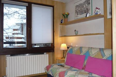 Cervinia appartamento - Valtournenche - Apartment