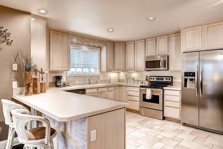Extremely Quiet, Clean, Beautiful - Arvada - House