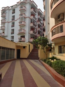 Fully Equipped Hill View Apartment. - Apartament