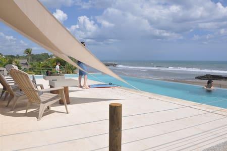 Casa Sun Sand Surf Pochomil - House