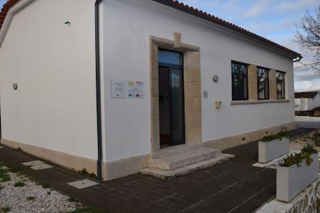 Casa de Alojamento Local de Aljazede - Alvorge - House