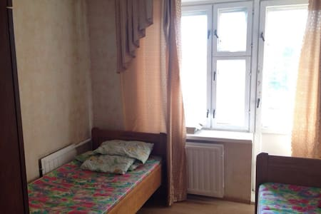 Уютная комната - Apartament