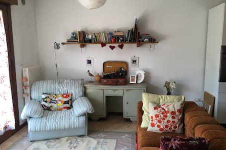 Garden Apartment - Codroipo - Haus