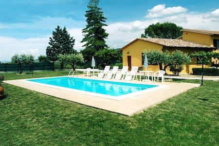 La Cantina: Apartment for 2 people - Deruta - Apartment
