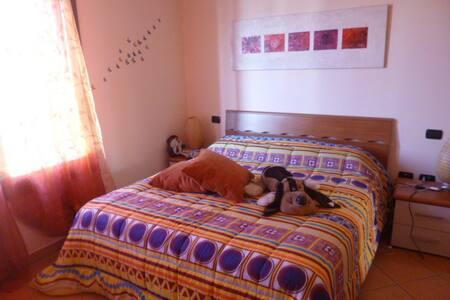 Tranquillo e luminoso appartamento - Apartment