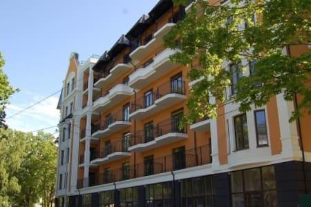 Апартаменты с  видом на море - Светлогорск - Daire