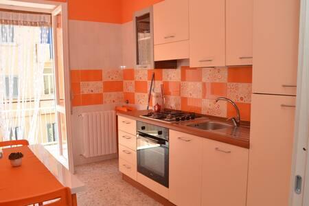 Appartamento San Giulio - Apartment