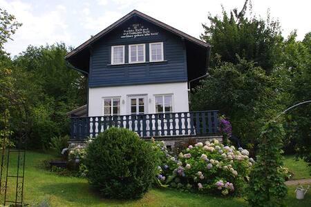 Sommerhaus im Probstgrund - Coburg