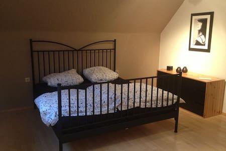 Freistehendes 2 Zimmer Apartment - Wermelskirchen - Haus
