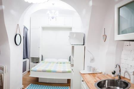 #MySibiu modern apartment - Apartment