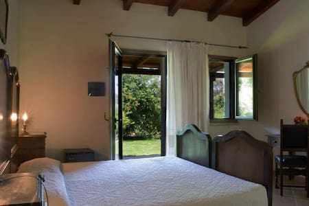 Private Double Room - 40€ 2 pax - Bed & Breakfast