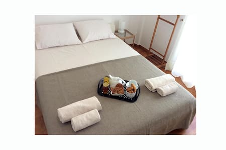 Easy living in Athens Hilton area - Wohnung