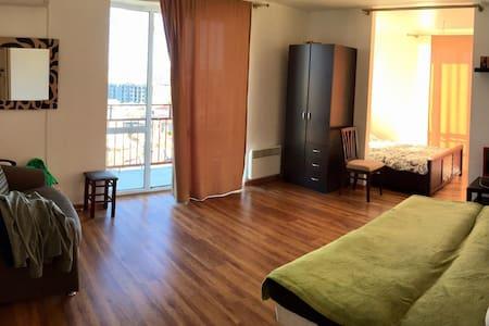 Уютная квартира со всеми удобствами - Sokhumi - Квартира